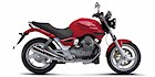 2008 Moto Guzzi Breva 750