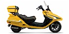 2008 QLINK Commuter 250