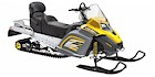 2009 Ski-Doo Skandic Tundra LT 550F