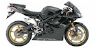 2008 Triumph Daytona 675 Special Edition