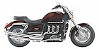 2008 Triumph Rocket III Classic