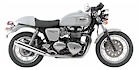 2008 Triumph Thruxton 900