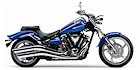2008 Yamaha Raider S
