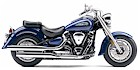 2008 Yamaha Road Star Base