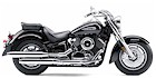 2008 Yamaha V Star 1100 Classic