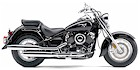 2008 Yamaha V Star Classic