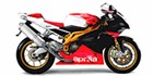 2009 Aprilia RSV 1000 R FACTORY