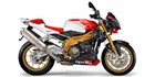 2009 Aprilia Tuono 1000 R Factory