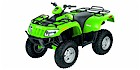 2009 Arctic Cat 700 H1 EFI 4x4