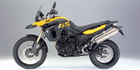 2009 BMW F 800 GS