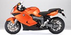 2009 BMW K 1300 S