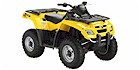 2009 Can-Am Outlander 650 EFI