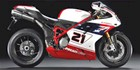 2009 Ducati 1098 R Bayliss LE