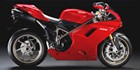 2009 Ducati 1198 S