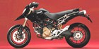 2009 Ducati Hypermotard 1100