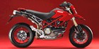 2009 Ducati Hypermotard 1100 S