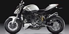 2009 Ducati Streetfighter Base