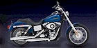 2009 Harley-Davidson Dyna Glide Low Rider