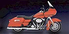 2009 Harley-Davidson Road Glide Base