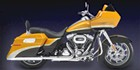 2009 Harley-Davidson Road Glide CVO Base