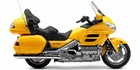 2009 Honda Gold Wing Audio / Comfort