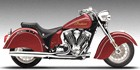 2009 Indian Chief Deluxe