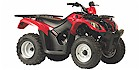 2012 KYMCO MXU 150