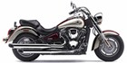 2009 Kawasaki Vulcan 2000 Classic