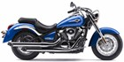 2009 Kawasaki Vulcan 900 Classic