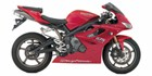 2009 Triumph Daytona 675