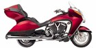 2009 Victory Vision 10th Anniversary