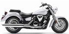 2009 Yamaha V Star 1300 Base