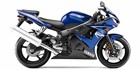 2009 Yamaha YZF R6S