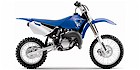 2009 Yamaha YZ 85