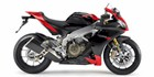 2010 Aprilia RSV4 FACTORY