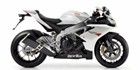 2011 Aprilia RSV4 R APRC