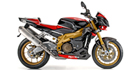 2010 Aprilia Tuono 1000 R Factory