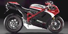 2010 Ducati 1198 S Corse