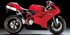 2010 Ducati 848 Base