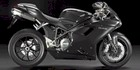2010 Ducati 848 Dark