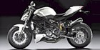 2010 Ducati Streetfighter Base