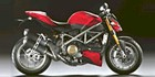 2010 Ducati Streetfighter S