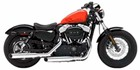 2010 Harley-Davidson Sportster Forty-Eight