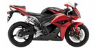 2010 Honda CBR 600RR C-ABS