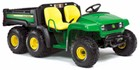 2011 John Deere Gator Traditional TH 6x4
