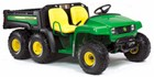 2010 John Deere Gator Traditional TH 6x4 Diesel