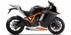 2010 KTM 1190 RC8 R