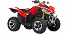 2011 KYMCO Maxxer 375 IRS 4x4