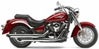 2010 Kawasaki Vulcan 900 Classic