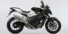 2011 MV Agusta Brutale 1090 RR
